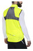PEARL iZUMi Elite Barrier Vest Men Screaming Yellow